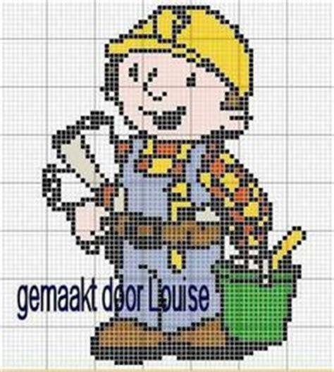 bob the builder knitting pattern bob der baumeister on bob the builder bobs