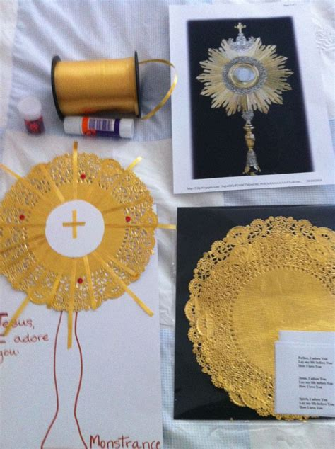 communion crafts for 35 best images about catechism for on