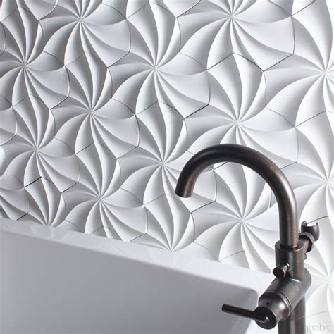 home wall tiles design ideas 25 spectacular 3d wall tile designs to boost depth and