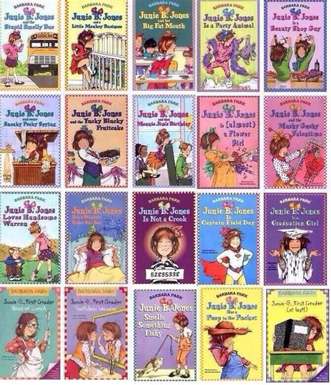 pictures of junie b jones books my name is junie b jones the b stands for beatrice