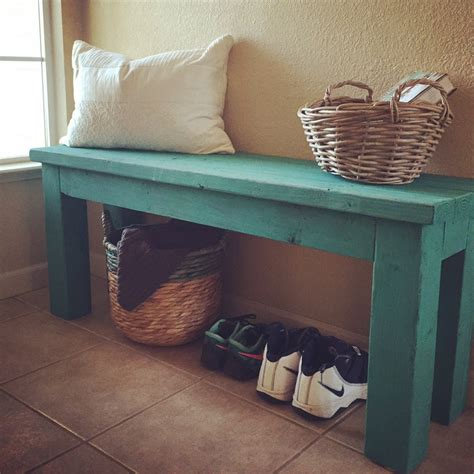 chalk paint bench ideas the best 30 diy entryway bench projects diy projects