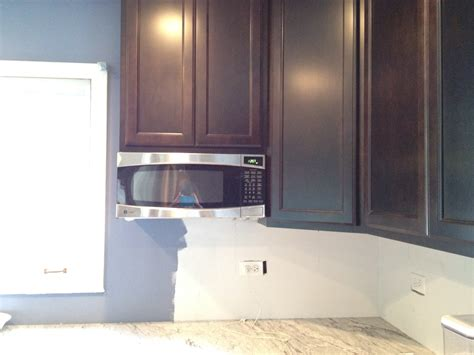 kitchen cabinet space saver spacesaver microwave cabinet manicinthecity