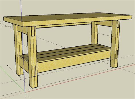 workbench plans building a workbench plans find house plans