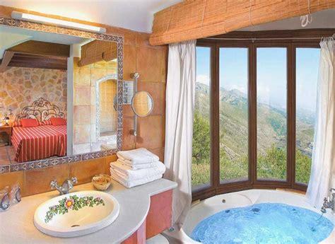 habitacion con jacuzzi catalu a lujo fotos de hotel alahuar im 225 genes