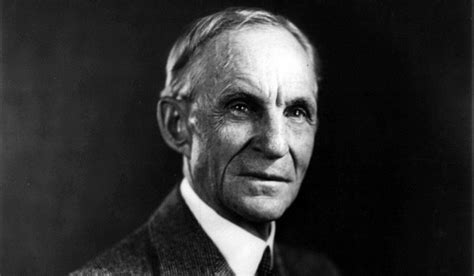 Henry Ford by Henry Ford S Caign To Make America Great Again
