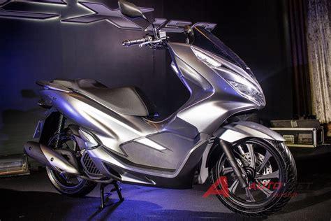 Pcx 2018 Welcome Light by All New Honda Pcx150 ท ส ดเอ ท พร เม ยม ท ส ดของ
