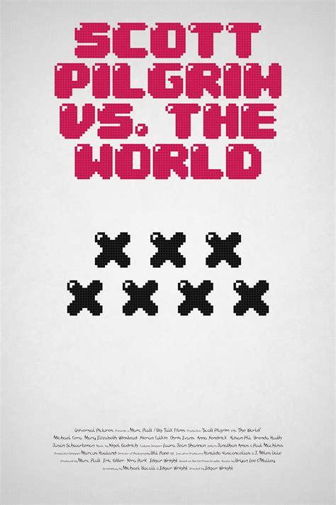 vs the world pilgrim vs the world posterspy