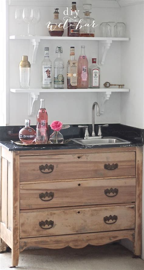 Sink Facet by Diy Wet Bar