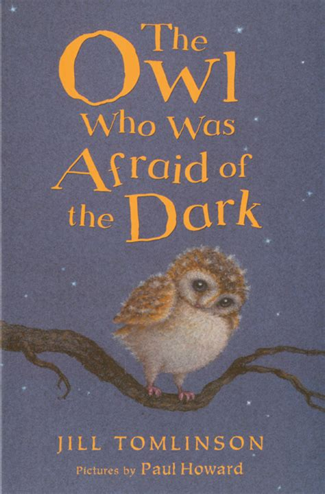 owl picture books read respond school readers the owl who was afraid of
