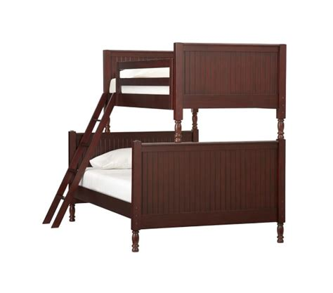 pottery barn bunk beds cottage bunk bed pottery barn