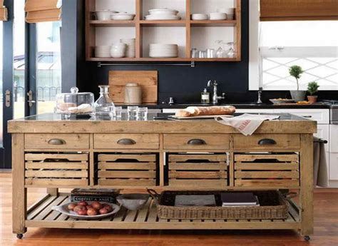 how is a kitchen island 25 best ideas about portable kitchen island on