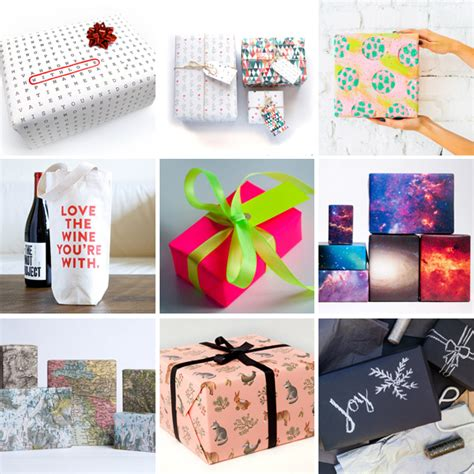 10 easy ways to creatively wrap your gifts