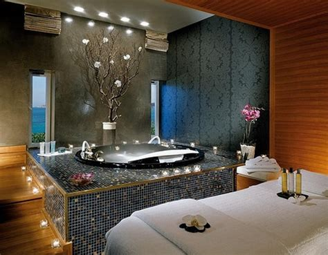 Romantic Bedroom Chandeliers by Top 20 Romantic Bathrooms For Wedding Home Design And