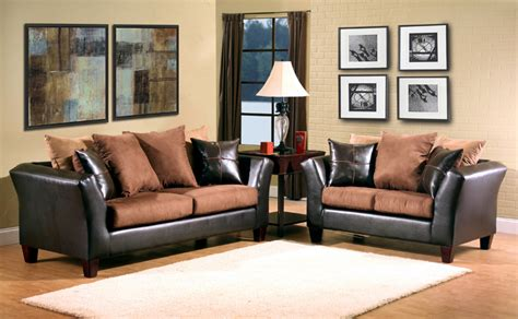 cheap leather living room sets cheap brown leather living room sets 28 images brown