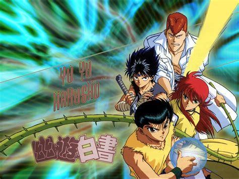 yu yu hakusho yu yu hakusho yu yu hakusho wallpaper 10421227 fanpop