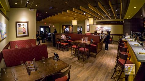 look at the new olive garden generation park photos