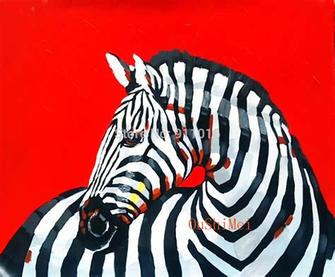 acrylic painting zebra new paintings painted acrylic paintings on canvas
