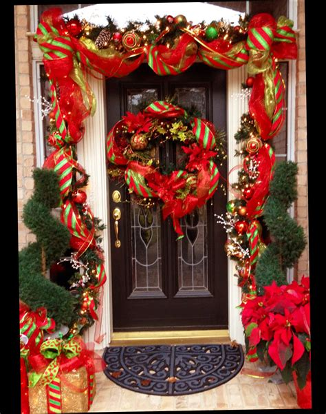 decoration front door front door porch decorations ellecrafts