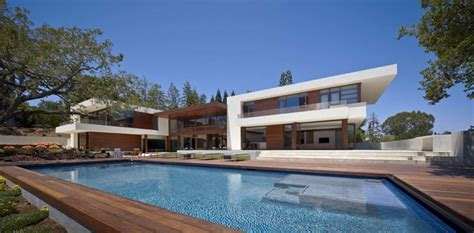 modern house with pool world of architecture 33 modern houses with pools