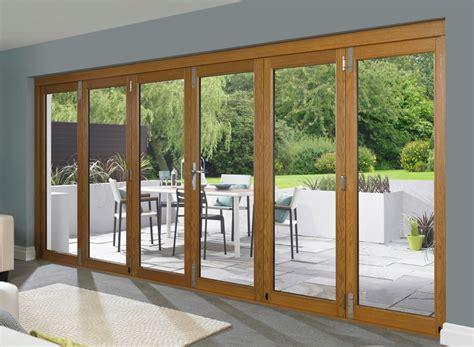 upvc bi fold patio doors upvc bifold doors manufacturer in china china ropo