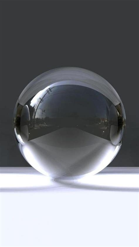 spherical glass glass sphere best htc one wallpapers free and easy to