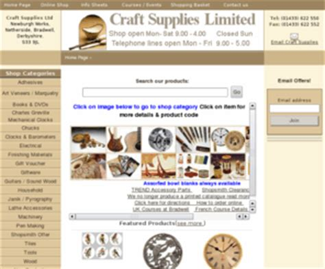 woodworks craft supplies ltd craft supplies co uk craft supplies the home of wood