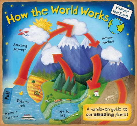 easy picture books pop up books make environmental science easy peasy for