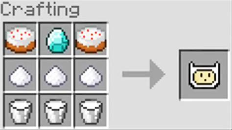 minecraft craft projects minecraft crafting ideas 3 crafting ideas more