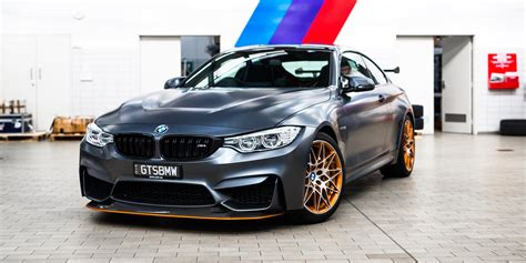 Bmw M4 by 2017 Bmw M4 Gts Review Caradvice