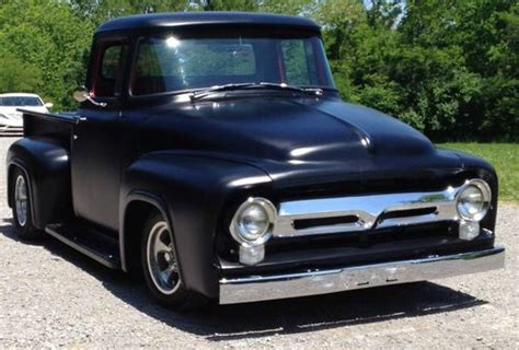 1956 Ford F100 Parts by Used Parts For 1956 Ford F100 Parts For Sale From Salvage
