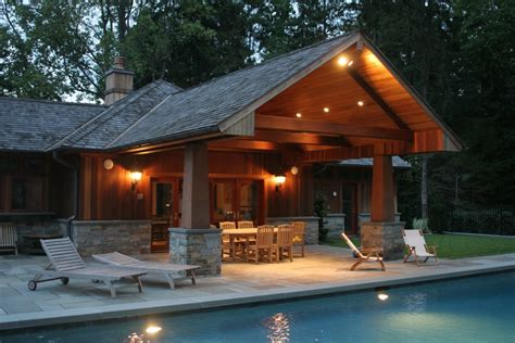 cool pool houses cool pool ideas design together with pool house design