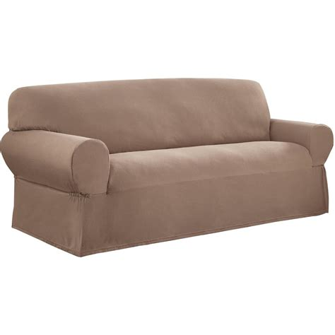sofa slipcover 3 cushion 20 best slipcovers for 3 cushion sofas sofa ideas