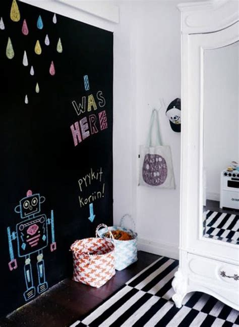 chalkboard wall painting tips inspiration tafelfarbe s finest