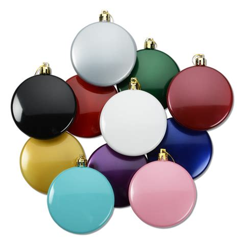 shatterproof ornament flat shatterproof ornament merry sorry this