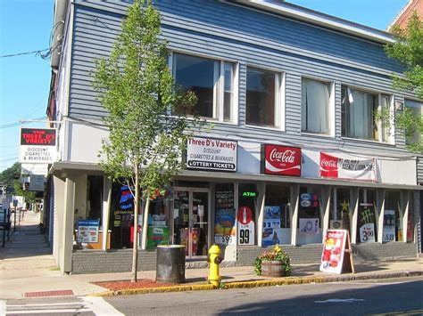rubber st stores near me three d s variety store convenience stores 165 st