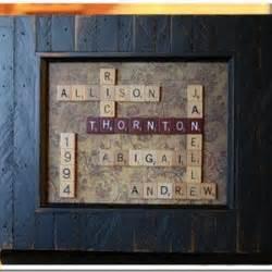 scrabble tile crafts 17 best images about scrabble tiles crafts on