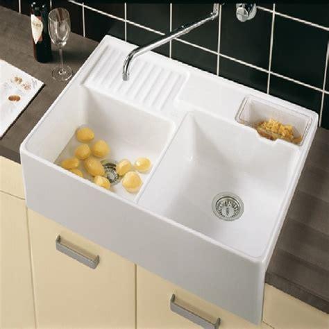 butler kitchen sinks villeroy and boch butler 90 bowl ceramic kitchen sink