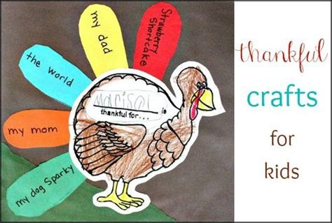 thankful crafts for thankful crafts for holidays