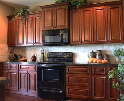 maple kitchen furniture brindleton maple kitchen cabinets traditional kansas city by cabinet