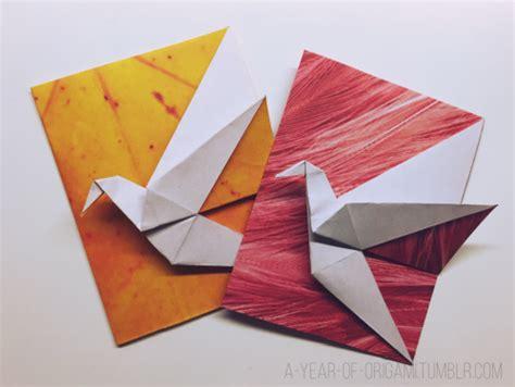 origami moving crane origami