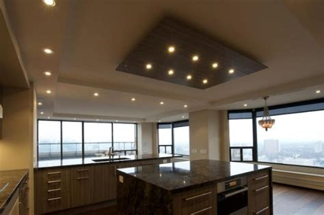 pot lights in kitchen pot lights are they right for every kitchen yorkville