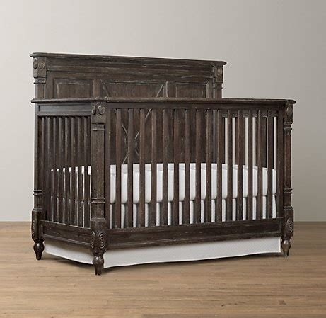 restoration hardware baby cribs pin by casey duckworth on duckworth babies