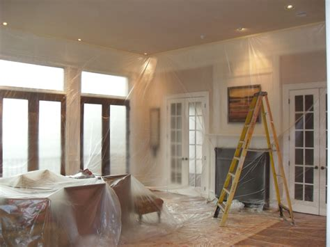 paints for home interiors how should interior house painters in los angeles handle my furniture