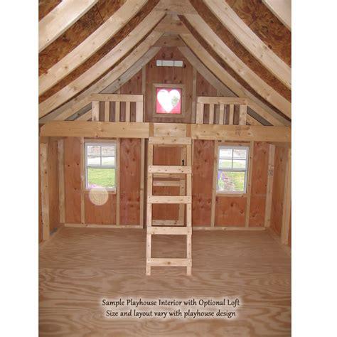 cozy cottage playhouse 10 x 12 cozy cottage playhouse