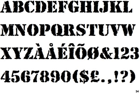 rubber st fonts identifont rubber st