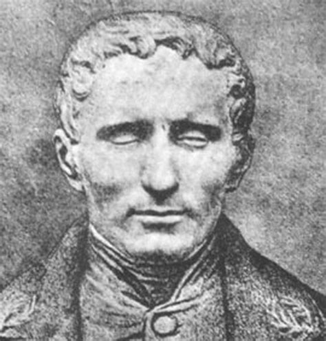 a picture book of louis braille napoleon s influence on braille hankering for history
