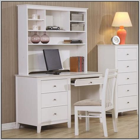 corner computer desk with hutch computer desk with hutch white desk home design ideas