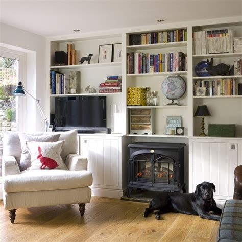 county living room storage living room storage