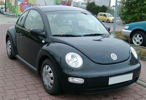 Volkswagen Beetle New by Volkswagen New Beetle