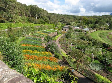 Wo War Der Garten by Inverewe Garden Der Botanische Garten In Schottland